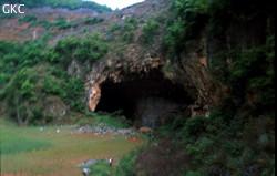 Zhujiadadong