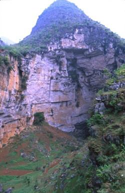 Baiyandong