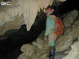 Mahuangdong