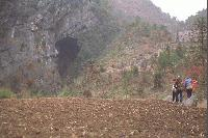Zhaidong