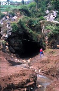 Shanlan Longgong 2