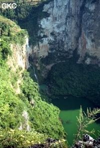 Longtandong Chukou