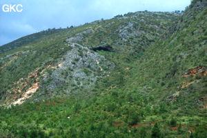 La Grotte Sans Nom