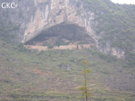 Grotte Fortifiée