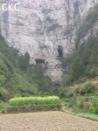 Baiyangou
