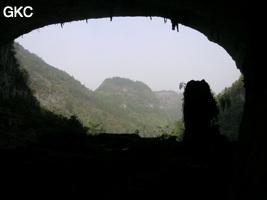 Qiaoluoshuidong