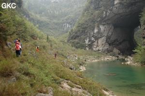 Qilongdong
